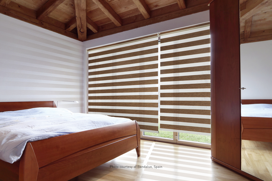 Double Roller Shades Signature Home Designs